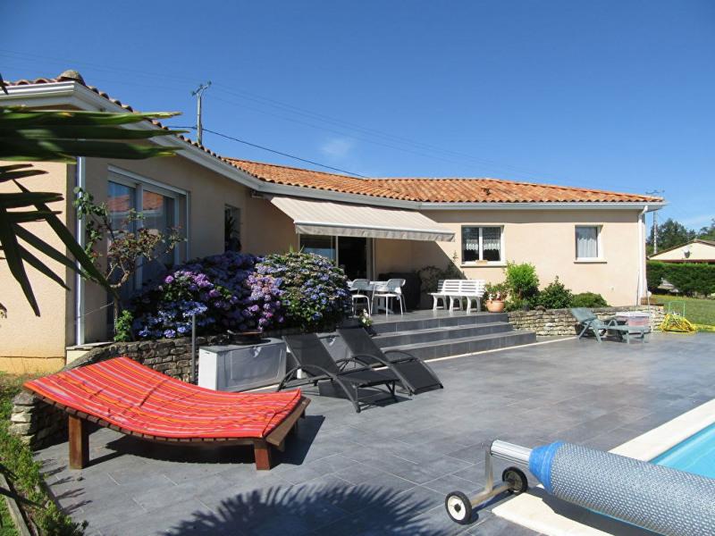 Sale house / villa Bassillac et auberoche 265000€ - Picture 4