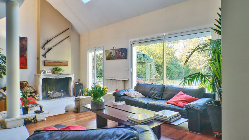 Deluxe sale house / villa Chavenay 930000€ - Picture 4