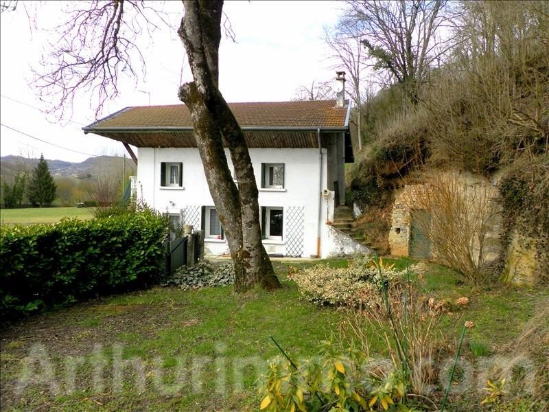 Sale house / villa St marcellin 210000€ - Picture 2