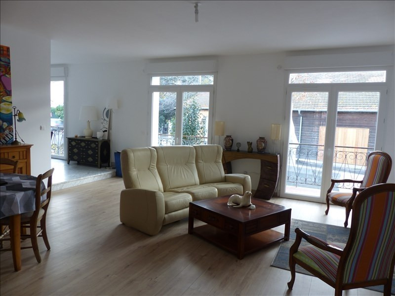 Sale apartment Beziers 178 000€ - Picture 1