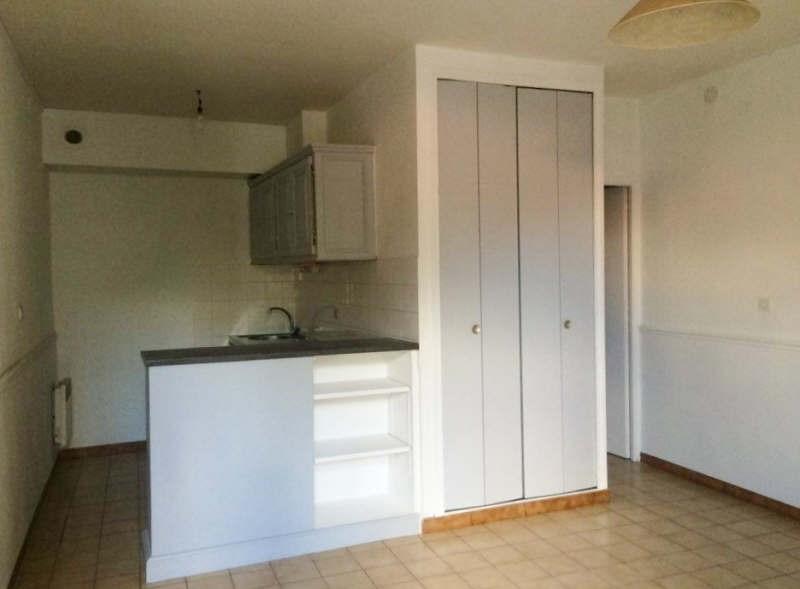 Rental apartment Toulouse 374€ CC - Picture 2