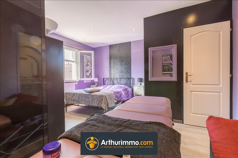 Sale house / villa Morestel 363000€ - Picture 7