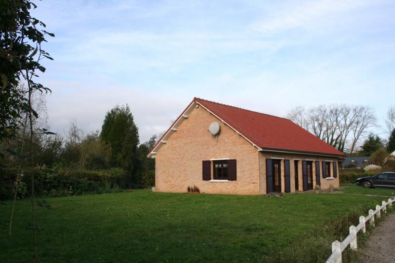 Vente maison / villa Coyecques 178500€ - Photo 5
