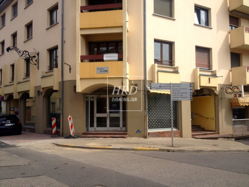 Location local commercial Wasselonne 600€ CC - Photo 3