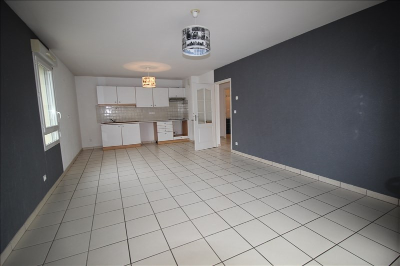 Vente appartement Reignier-esery 270 000€ - Photo 2