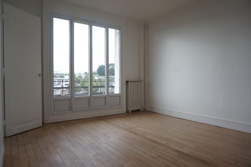 Sale apartment St cloud 170000€ - Picture 3