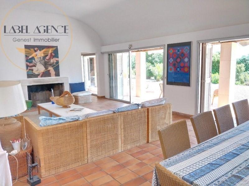 Vente de prestige maison / villa Ste maxime 1680000€ - Photo 7