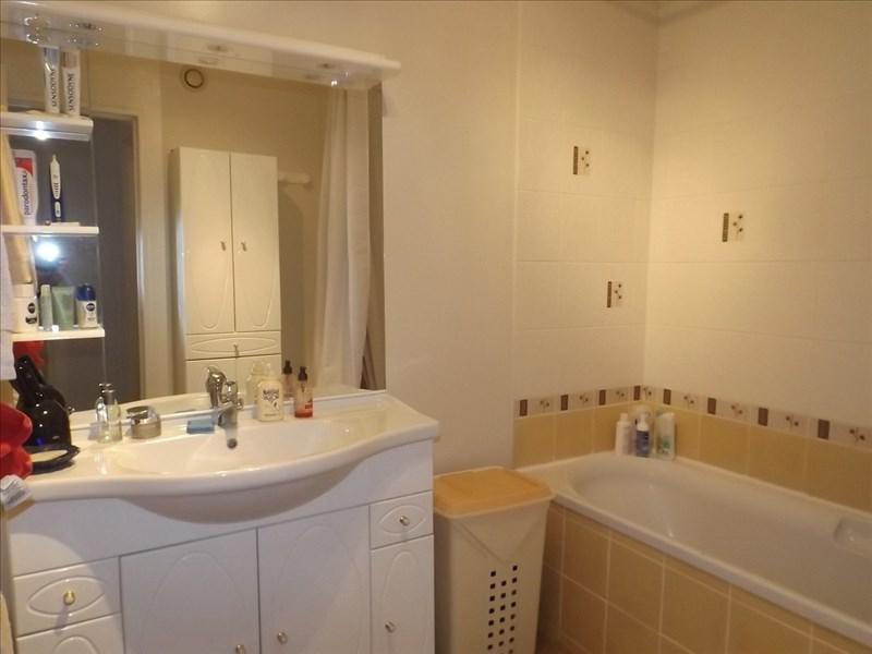 Sale apartment Senlis 163000€ - Picture 8