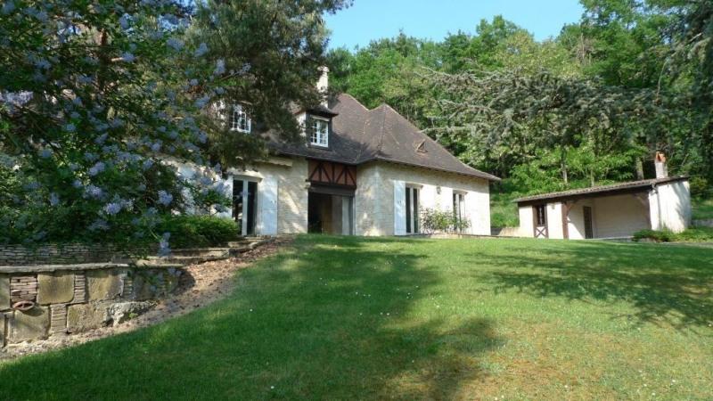 Vente maison / villa Bergerac 399000€ - Photo 1