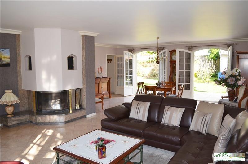Vente de prestige maison / villa Savigny sur orge 629900€ - Photo 3