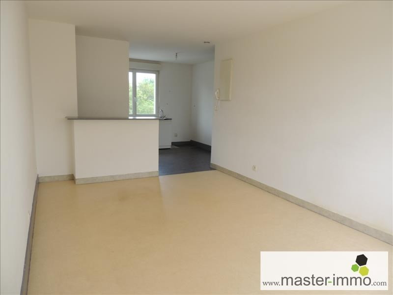 Location appartement Alencon 250€ CC - Photo 3
