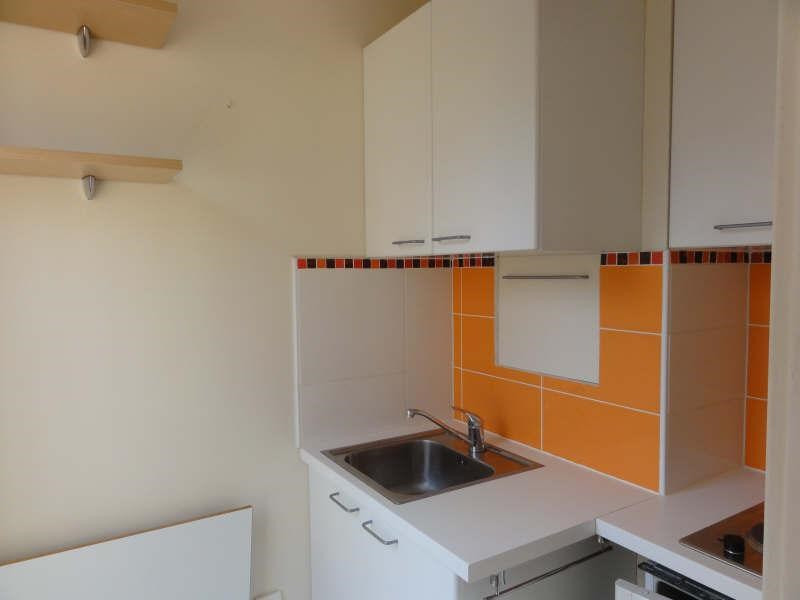 Location appartement Paris 18ème 956€ CC - Photo 2