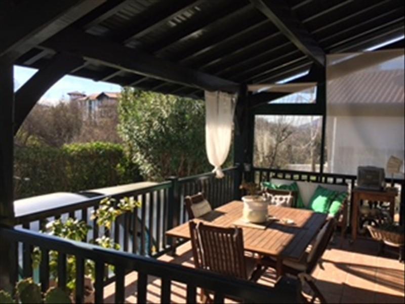 Vente maison / villa Hendaye 495000€ - Photo 4