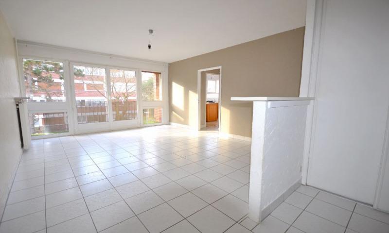 Location appartement Les clayes sous bois 900€ CC - Photo 1