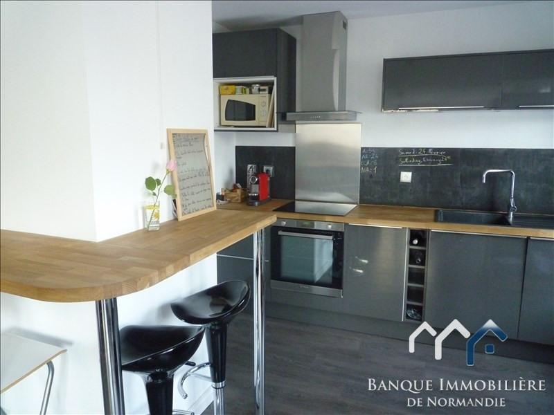 Vente appartement Caen 169000€ - Photo 2