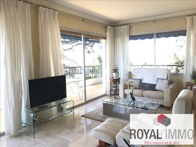Sale apartment Toulon 532000€ - Picture 4