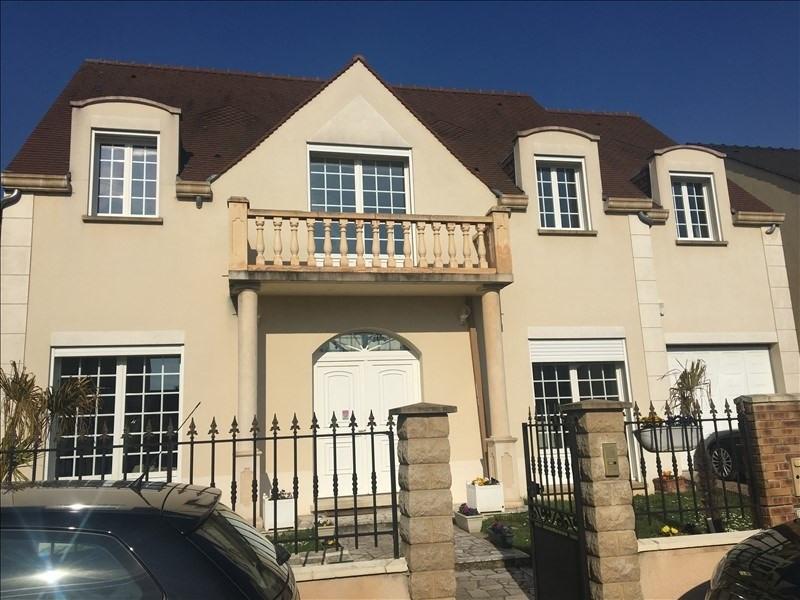 Vente maison / villa Montesson 955000€ - Photo 5