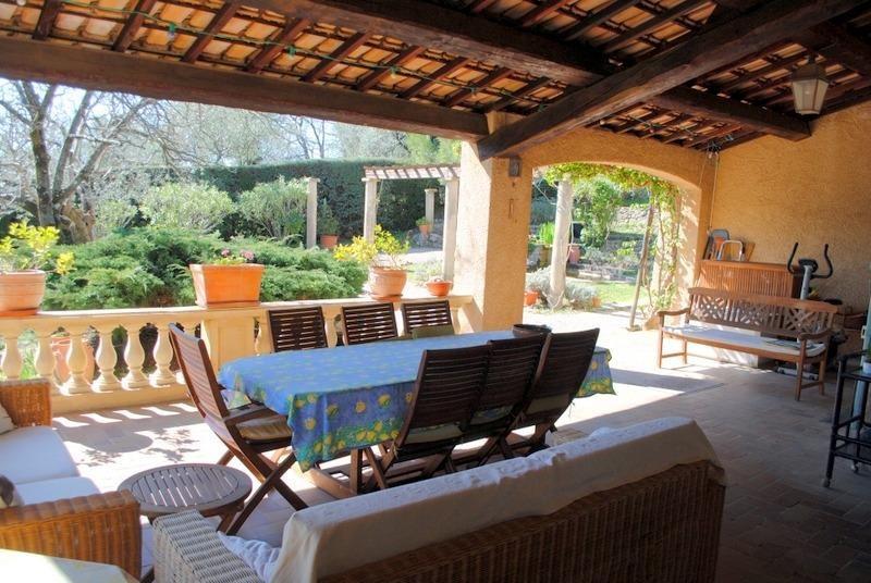 Vente maison / villa Fayence 590000€ - Photo 15