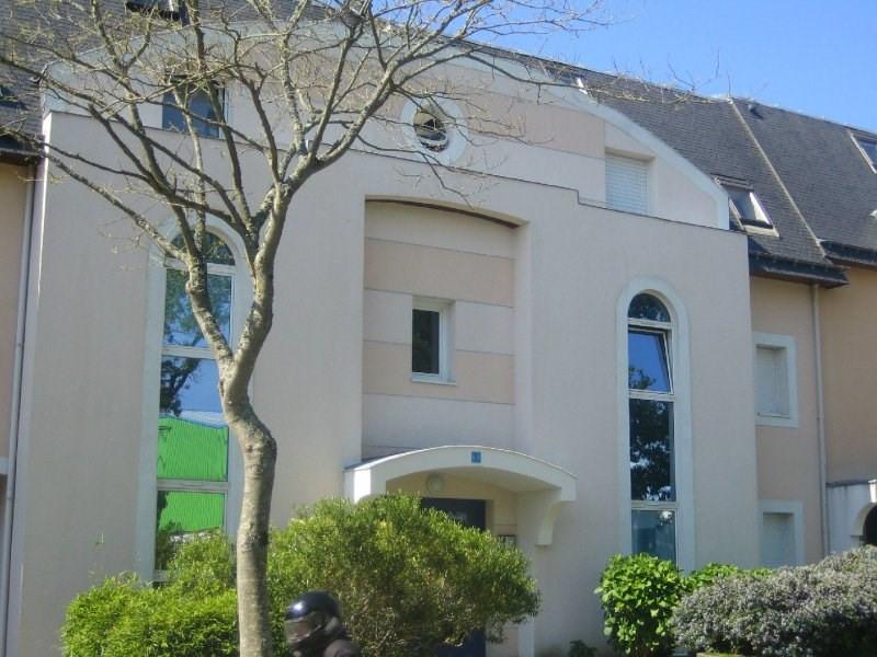 Vente appartement Saint ave 92000€ - Photo 1