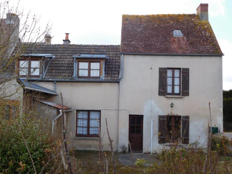 Sale house / villa Potigny 3 mns 87500€ - Picture 3