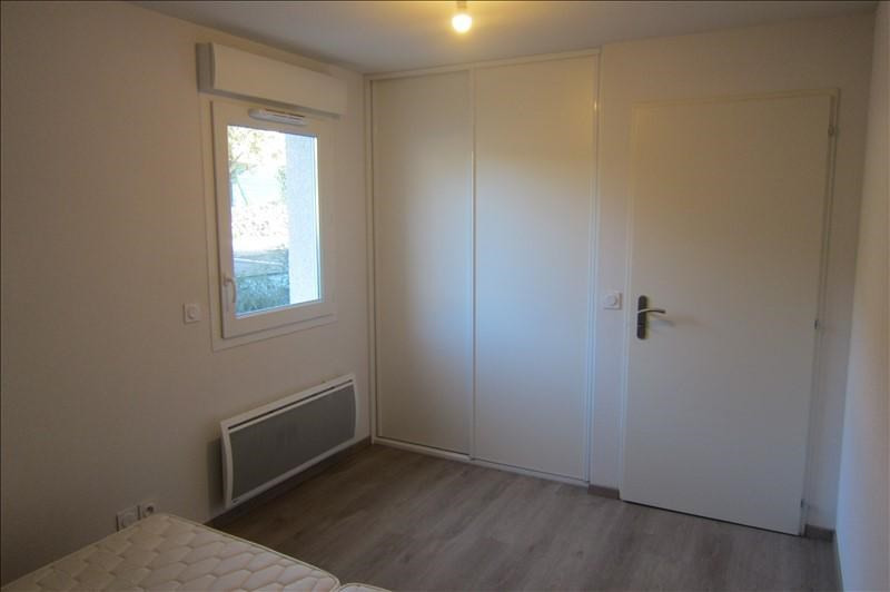 Sale apartment Mont saxonnex 180 000€ - Picture 3