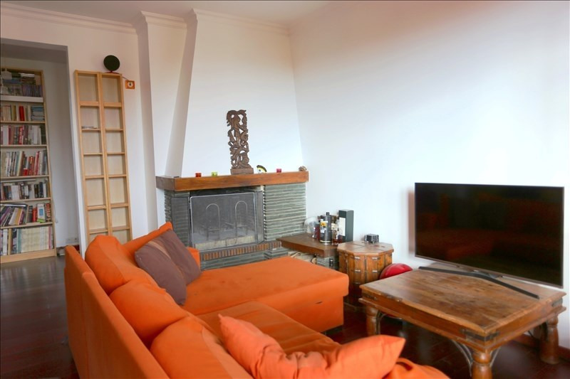 Sale apartment L hay les roses 413000€ - Picture 6