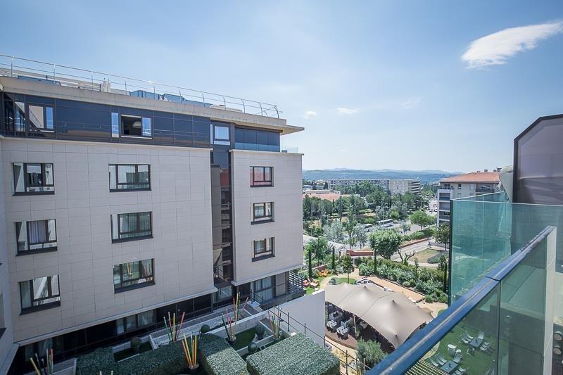 Verkoop  appartement Aix en provence 533000€ - Foto 3