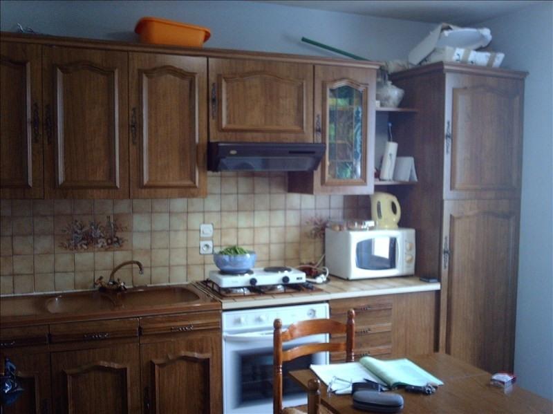 Verkoop  huis Le veurdre 77000€ - Foto 2