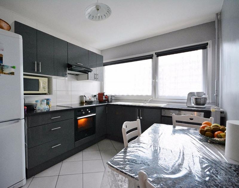 Sale apartment Franconville 160000€ - Picture 2