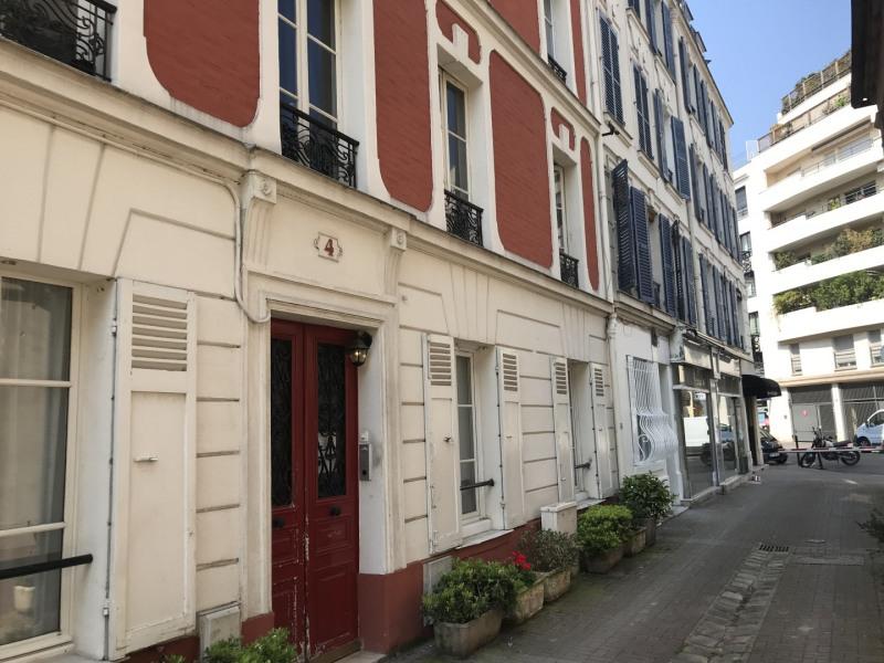 Location appartement Boulogne-billancourt 1040€ CC - Photo 4