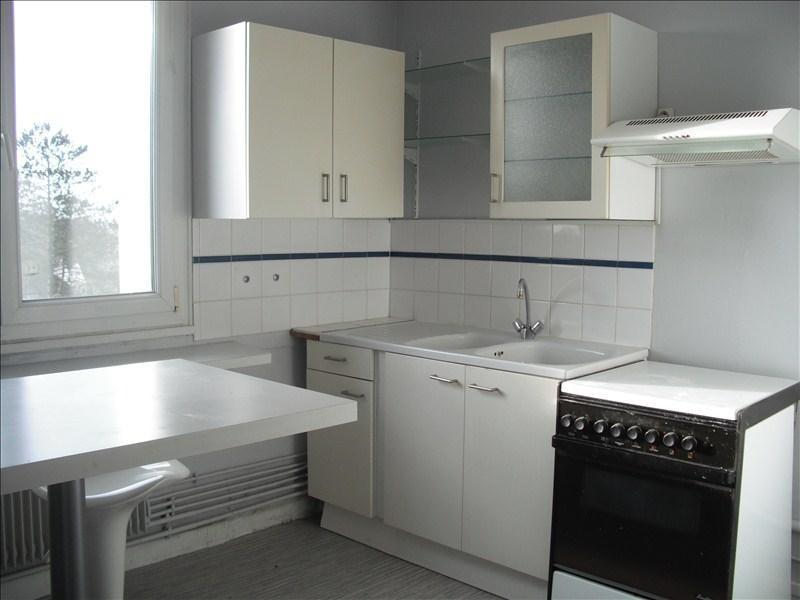 Sale apartment Bonsecours 92000€ - Picture 1