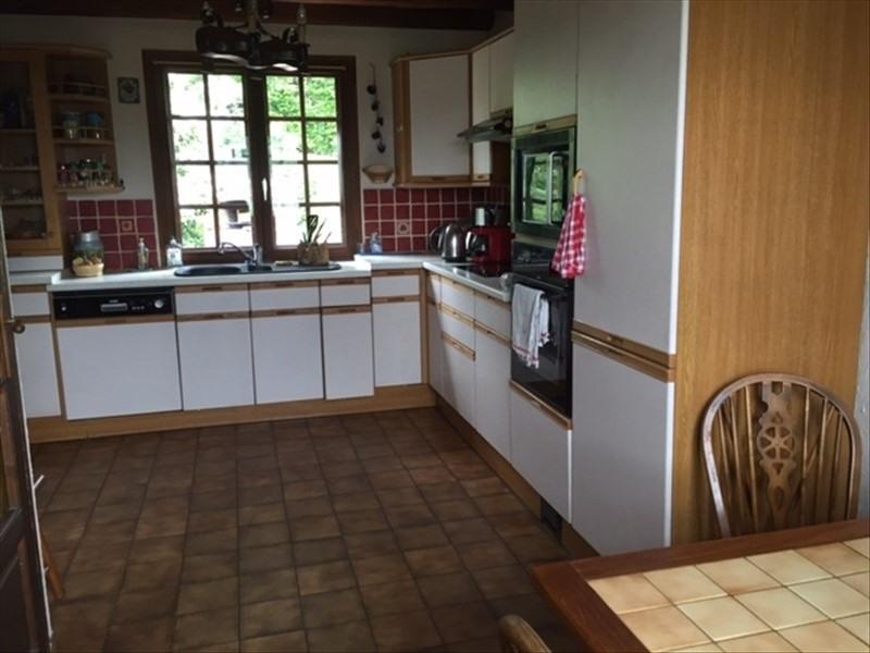 Sale house / villa La ville du bois 355000€ - Picture 3