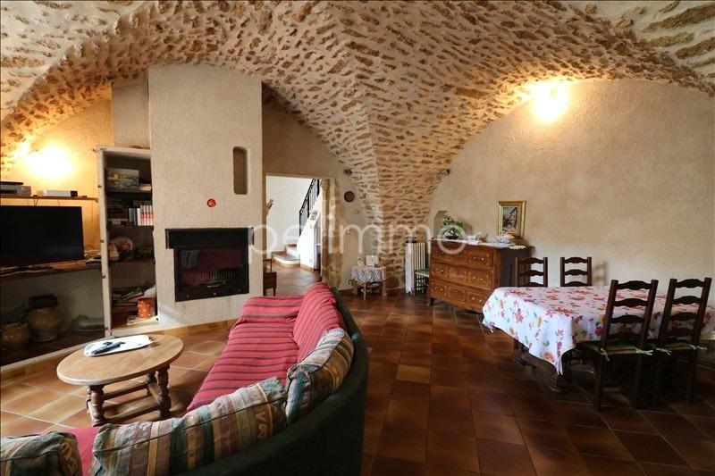 Vente maison / villa Lancon provence 473000€ - Photo 3