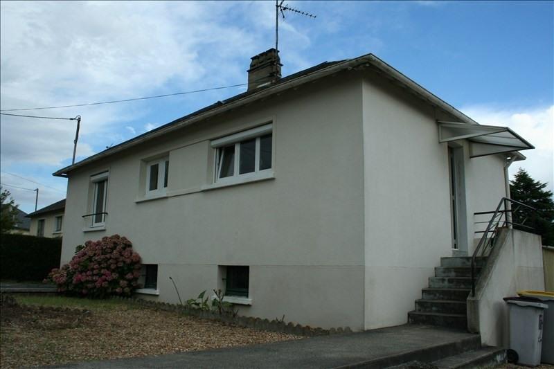 Sale house / villa Vendome 113000€ - Picture 1