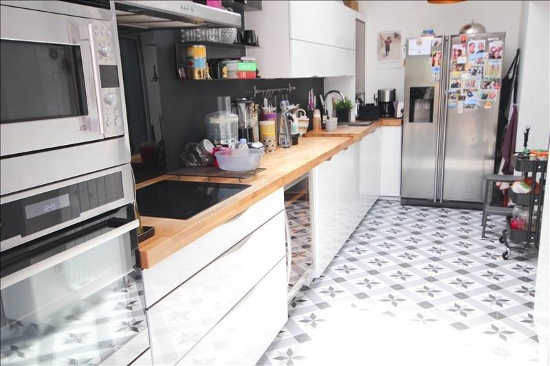 Venta  casa Champs sur marne 392000€ - Fotografía 3