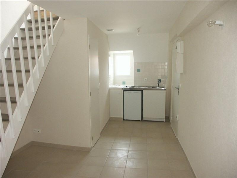 Rental apartment Longjumeau 565€ CC - Picture 2