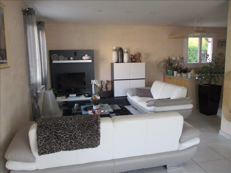 Sale house / villa Groissiat 260000€ - Picture 3