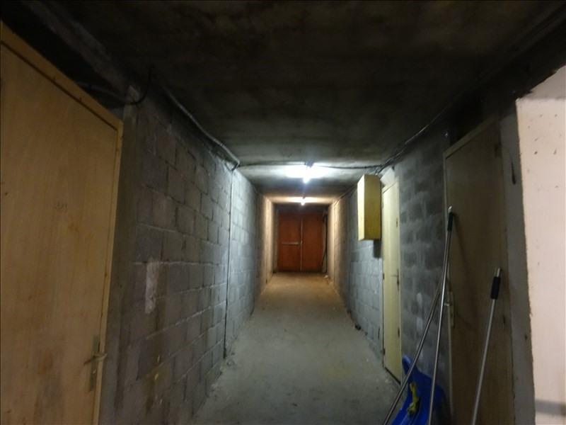 Vente appartement Les arcs 135000€ - Photo 9