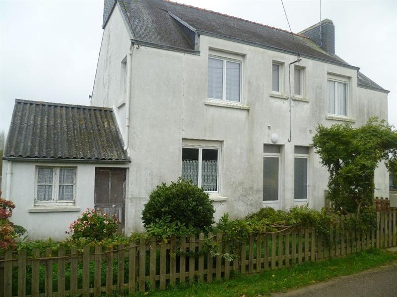 Sale house / villa Pouldreuzic 90100€ - Picture 1