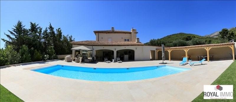 Deluxe sale house / villa La valette du var 975000€ - Picture 9