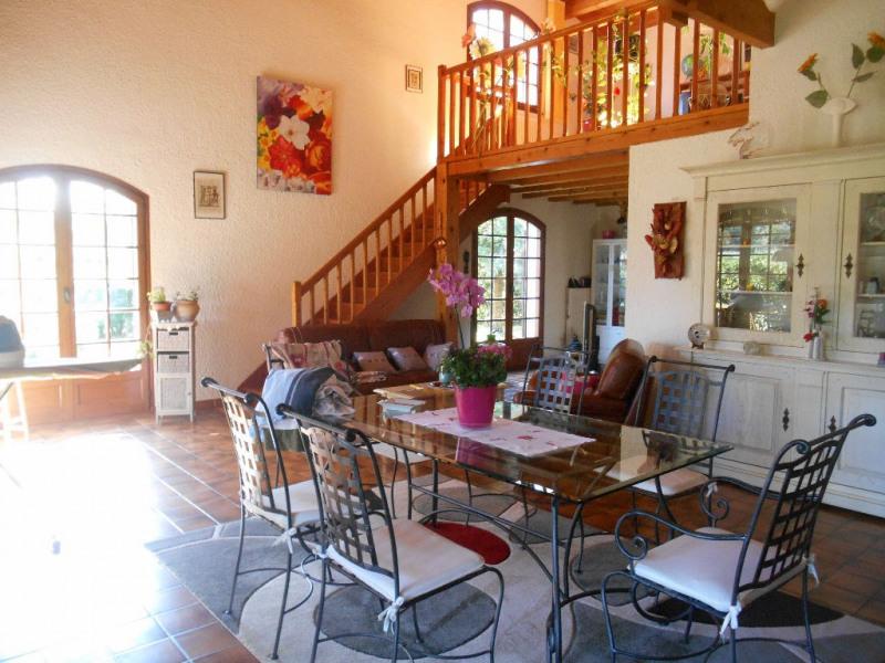 Sale house / villa Saucats 412000€ - Picture 7