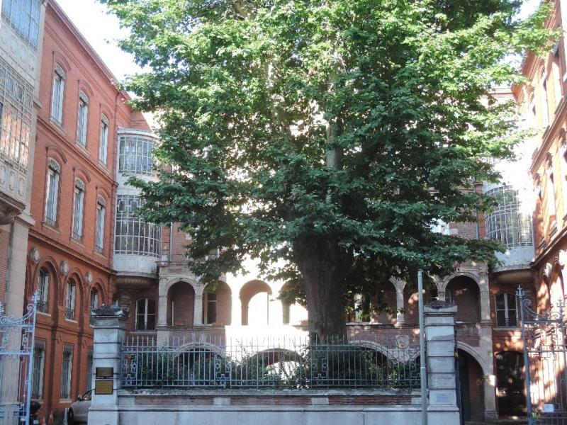 Vente appartement Toulouse 699000€ - Photo 1