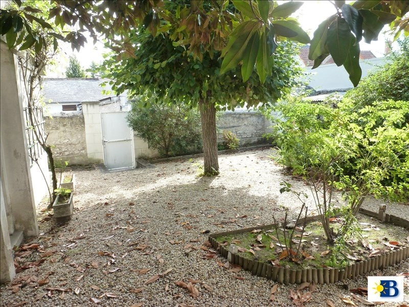 Vente maison / villa Chatellerault 185500€ - Photo 15