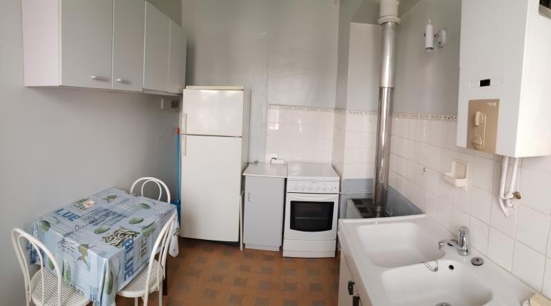 Vente appartement Evreux 49900€ - Photo 3