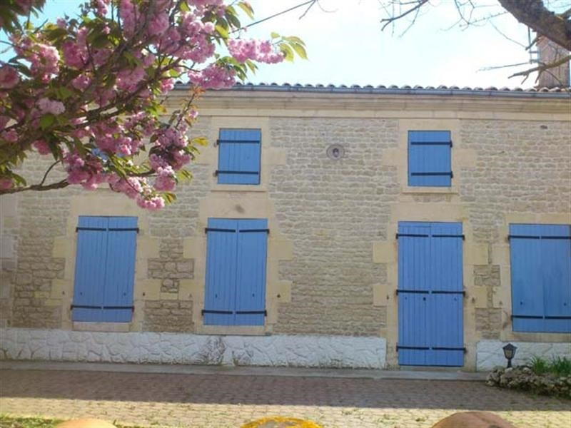 Vente maison / villa Aulnay 98 400€ - Photo 4