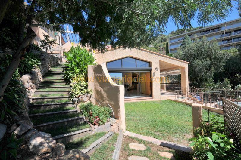 Revenda residencial de prestígio casa Cannes 895000€ - Fotografia 13