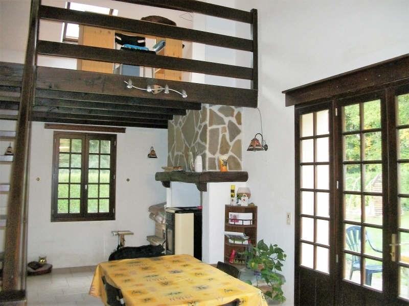 Sale house / villa Ladignac le long 104000€ - Picture 3