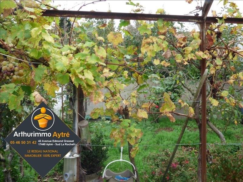 Sale house / villa Aytre 434700€ - Picture 5