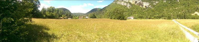 Vente terrain Chancia 105 000€ - Photo 3