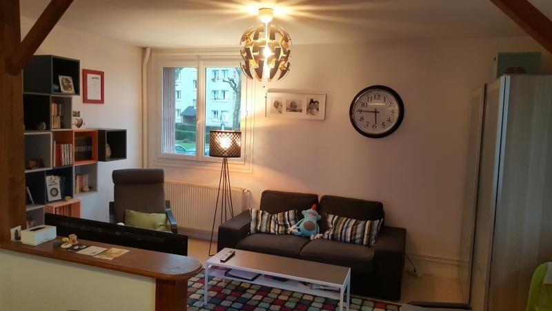 Vente appartement Caen 94000€ - Photo 2